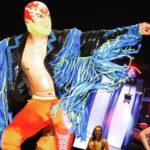 CMLL・フエゴのダンスを見逃すな!【新日本プロレス・2016年10月】
