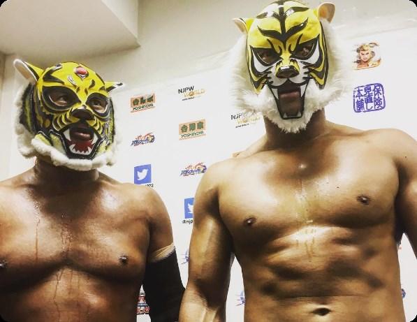タイガーマスクの画像 p1_24