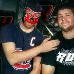 サミ・ゼイン「エル・ジェネリコは今もメキシコで…」【WWE・2017年9月】