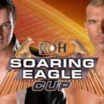 ジェイ・ホワイトがソーリング・イーグル・カップにエントリー!【ROH・2017年10月】