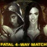 NXT女子王座決定戦の出場選手が決定!【WWE・2017年10月】