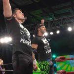 チャッキーT&バレッタのベストフレンズがアディクションと対戦!【ROH・#321】