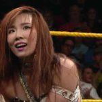 カイリ・セインがインセイン・エルボーで快勝!【WWE・NXT・2017年11月】