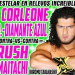 内藤哲也・高橋ヒロムのメキシコ・CMLL遠征の対戦カード決定!【新日本プロレス・2017年11月】
