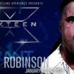 ジュース・ロビンソンが2018年1月にアメリカ・PWX参戦!【新日本プロレス・2018年1月】