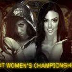 WWE・NXT 2017.11.18 NXTテイクオーバー・ウォーゲームズの対戦カード