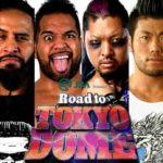 ロード・トゥ・東京ドーム・後楽園ホール2連戦の全対戦カード決定!【新日本プロレス・2017年12月】
