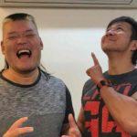 小島聡が新日本プロレスに再入団!【2011.9.19】