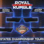 新US王者決定トーナメントのトーナメント表が決定!【WWE・スマックダウンライブ・2017年12月】