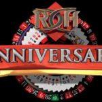 ROHの2018年3月のスケジュール【新日本プロレス・2017年12月】
