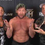ジ・エリート対ベストフレンズ&ロッキー・ロメロ!【ROH・#326】