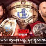 【動画追加】インターコンチネンタル王座戦&アスカ対アブソリューションで女子選手が団結【WWE・RAW・2017.12.11】