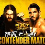 カイリ・セインのNXT女子王座挑戦表明をシェイナ・ベイズラーが妨害&次期NXT王座挑戦者決定戦!【WWE・NXT・2017年12月】