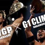 中邑真輔の最後のIWGPヘビー級王座挑戦の日【2011.9.19・V11への道】