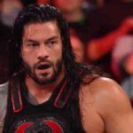 ロマン・レインズに罰金5,000ドル(約56万円)?【WWE・2017年12月】