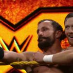 オライリー&フィッシュがNXTタッグ王座初戴冠!【WWE・NXT・2017年12月】