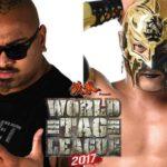 ワールドタッグリーグ2017最終戦の全対戦カード決定!【新日本プロレス・2017年12月】