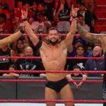 2018年最初のRAW!アスカ対アレクサ&IC王座戦&ベイラーがクラブ復活?【WWE・RAW・2018.1.1】