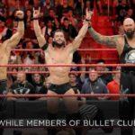 ベイラークラブとは?【WWE・2018年1月】