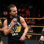カイル・オライリー&ボビー・フィッシュのNXTタッグ王座初防衛戦、シェイナ・ベイズラーがNXTデビュー【WWE・NXT・2018年1月】