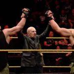 次期NXTタッグ王座挑戦者決定戦!【WWE・NXT・2018年1月】
