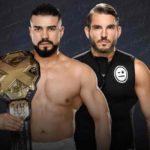 WWE・NXT 2018.1.27 テイクオーバー:フィラデルフィア 対戦カード