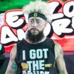エンツォ・アモーレ解雇【WWE・2018年1月】
