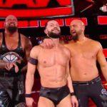 ベイラークラブ復活!&レスナーとケインが鉄骨の下敷きに…【WWE・RAW・2018.1.8】