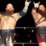 WWEがウォーマシンと契約!【WWE・2018年1月】