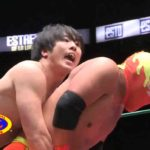 カワトサン、新たなスタイルに挑戦中【CMLL・2018年2月】