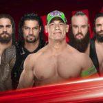 エリミネーションチェンバー直前回!7人ガントレットマッチ!【WWE・RAW・2018.2.19】