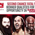 エリミネーションチェンバー戦出場者決定戦!【WWE・RAW・2018.2.12】