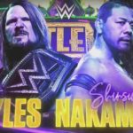 WWE 2018.4.8 レッスルマニア34 試合結果・PART3【WWE王座戦~メインイベント・ユニバーサル王座戦】