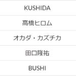 内藤哲也が「あなた今年、新日本で何試合したの?」って言うから調べてみた【新日本プロレス・2018年3月】