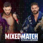 MMC準決勝!ボビー・ルード&ベッキー・リンチ対フィン・ベイラー&サーシャ・バンクス【WWE・2018年3月】