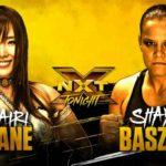 カイリ・セイン対シェイナ・ベイズラー!MYC決勝の再戦!【WWE・NXT・2018年2月】