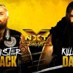 ダスティ・ローデス・タッグチーム・クラシック開幕&ブラック対デイン【WWE・NXT・2018年3月】