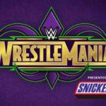 WWE 2018.4.8 レッスルマニア34 試合結果・PART1【キックオフショー~インターコンチネンタル王座戦】