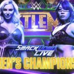 WWE 2018.4.8 レッスルマニア34 試合結果・PART2【スマックダウン女子王座戦~RAW女子王座戦】