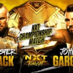 アダム・コール、アレイスター・ブラックが王座防衛!【WWE・NXT・2018年4月】