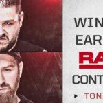 ボビー・ラシュリー復帰!NXTからAOPが昇格!ケビン・オーエンズ対サミ・ゼイン!レッスルマニア34翌日回!【WWE・RAW・2018.4.9・PART2】