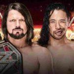 WWE 2018.4.27 グレイテストロイヤルランブル 試合結果・PART1【第1試合~第7試合】