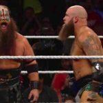 ウォーマシン改めウォーレイダーズ初登場!カイリ・セイン対レイシー・エバンス!【WWE・NXT・2018年4月】