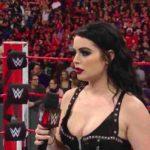 ペイジ現役引退…NXTからエンバー・ムーン、ノー・ウェイ・ホセがRAW昇格!レッスルマニア34翌日回!【WWE・RAW・2018.4.9・PART1】