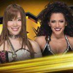 カイリ・セイン快勝&リコシェがNXT北米王座出場者を牽制【WWE・NXT・2018年4月】