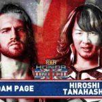 ROH 試合結果 2018.5.27 オナーユナイテッド・UKツアー