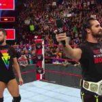 【動画追加】フィン・ベイラーがインターコンチネンタル王者にファイナルカット!【WWE・RAW・2018.4.30・PART1】