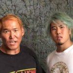 カワトサン対タイゲルのマッチ・レランパゴ!【CMLL・2018年5月】