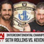 セス・ロリンズ対ケビン・オーエンズのインターコンチネンタル王座戦!ボビー・ルードがMITB戦出場決定!【WWE・RAW・2018.5.14・PART1】