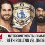 フィン・ベイラー対ブラウン・ストローマン!インターコンチネンタル王座戦!【WWE・RAW・2018.5.28・PART1】